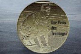 Der Preis des Trainings? (Übertraining und Verletzungen)