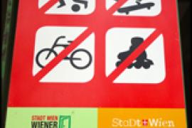 Lesen verboten!