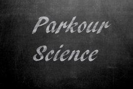 Parkour Science - Sammlung wissenschaftlicher Arbeiten