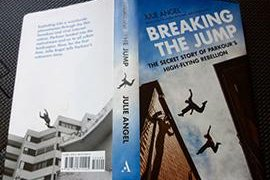 Breaking the jump – Buchrezension