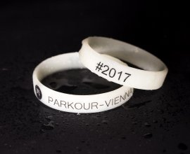 Supporter Armband #2017 - #4