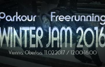 Winter Jam 2016/2017