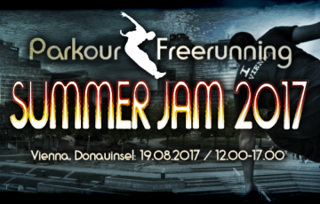 Summer Jam 2017 - 19.08. Donauinsel