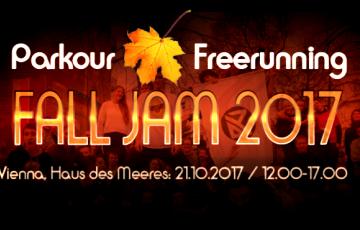 Herbst Jam 2017 - 21.10. HdM