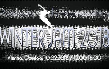 Winter Jam 2017/18 - 10.2. Oberlaa