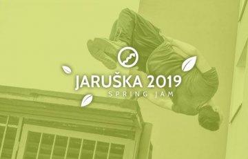 Spring Jam 2019 - 25.5. Bratislava