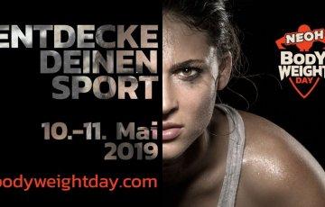 BodyweightDay 2019
