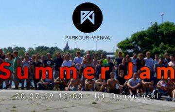 Summer Jam 2019 - 20.7. Donauinsel