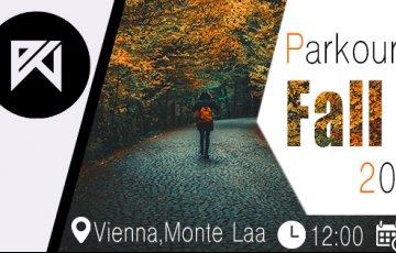 Fall Jam 2019 - 26.10. Monte Laa