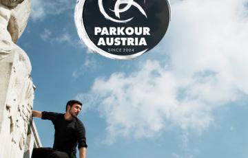 Parkour Austria Kurs 2020