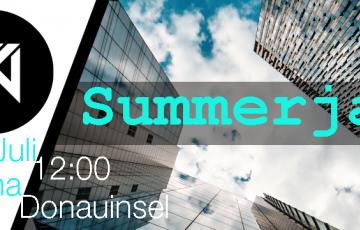 Summer Jam 2020 - 25.7. Donauinsel