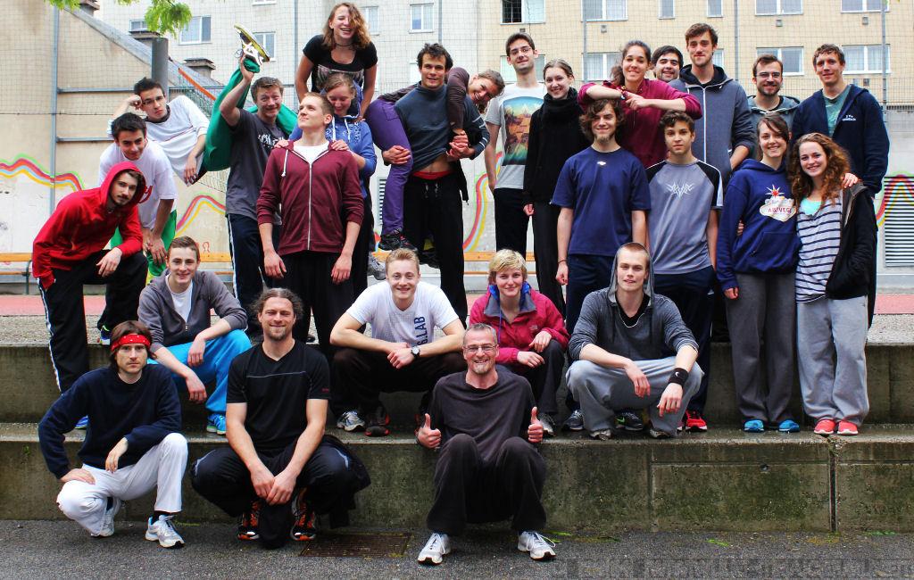 FM 2014-05-18 : Gruppenbild1