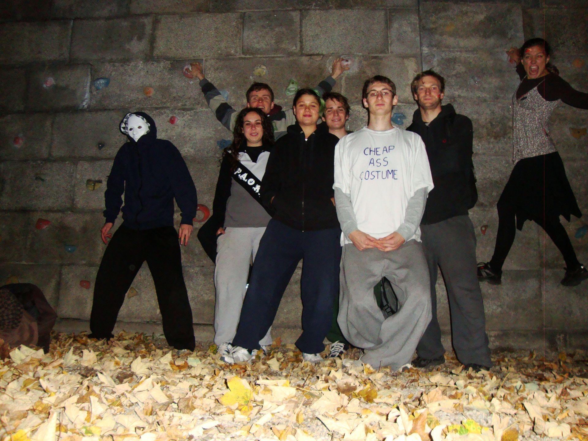 2013.10.31 EM Halloween Madness Pyramidenpark (Gerald) (3)