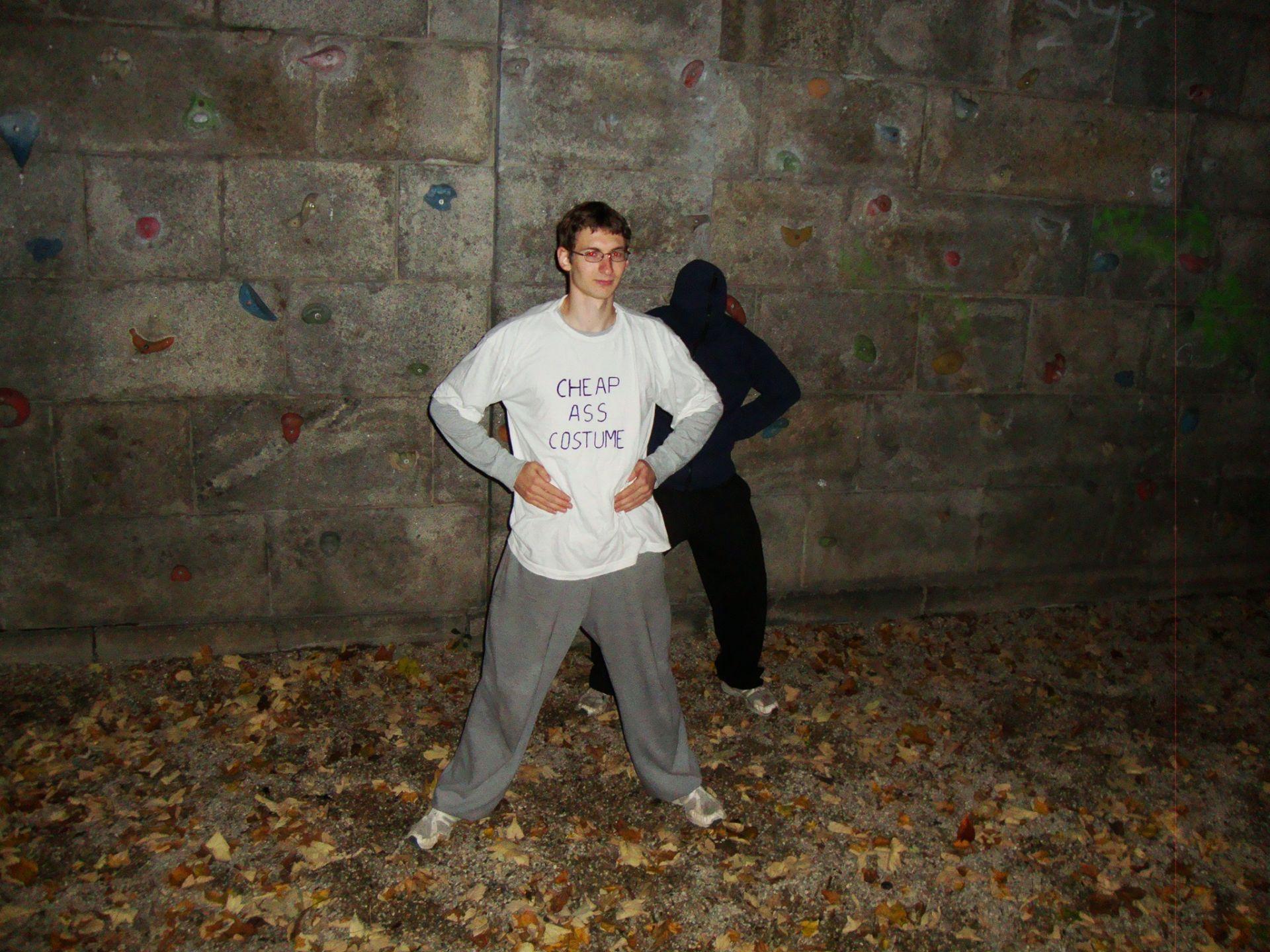 2013.10.31 EM Halloween Madness Pyramidenpark (Gerald) (1)