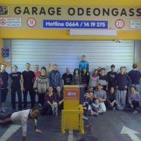 2014.11.13 Odeonpark (Martin leitet an)