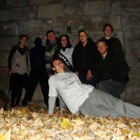 2013.10.31 EM Halloween Madness Pyramidenpark (Gerald) (4)