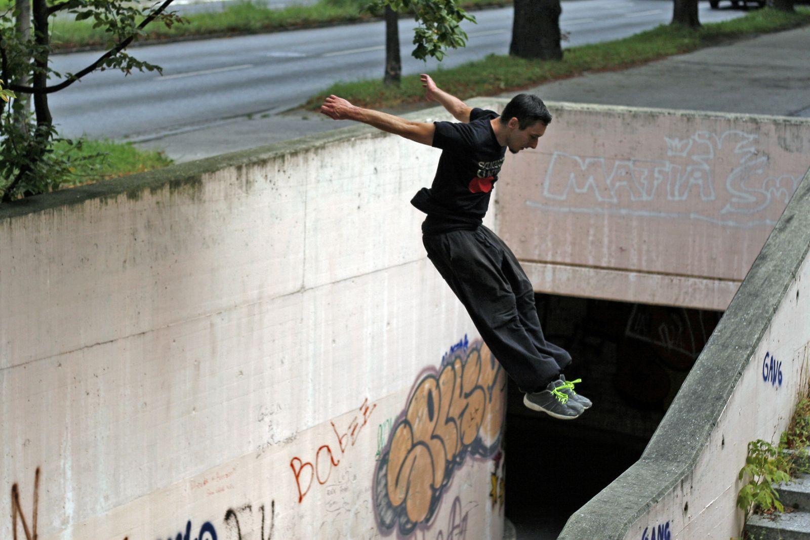 Graz Jump