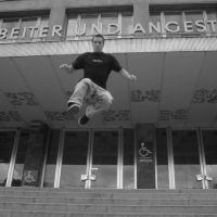 First Parkour-Picture