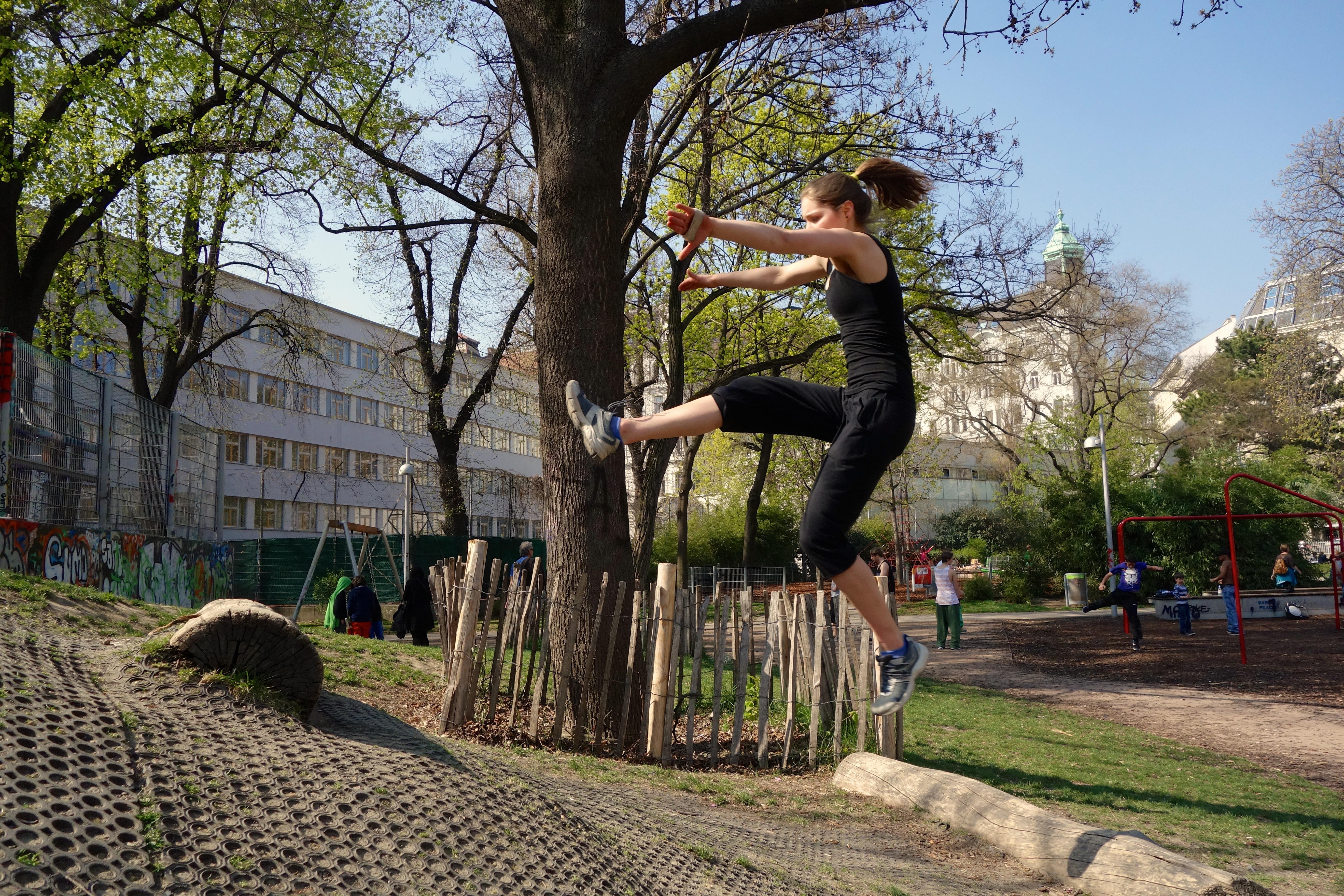 Kathi Sprung
