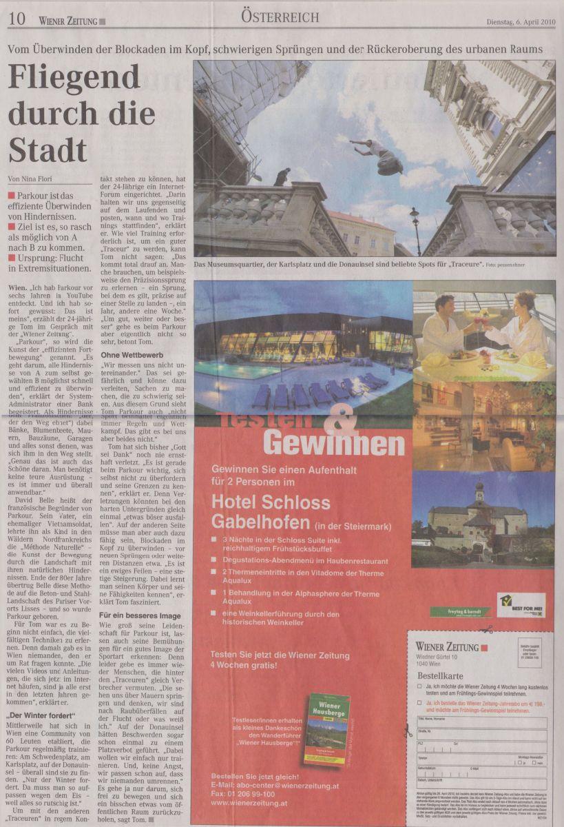 Print - WienerZeitung