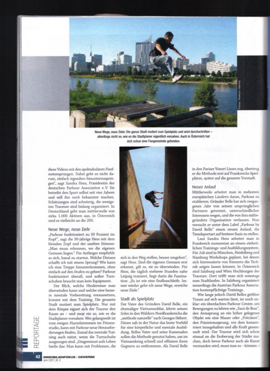Print - Immo Fokus #2
