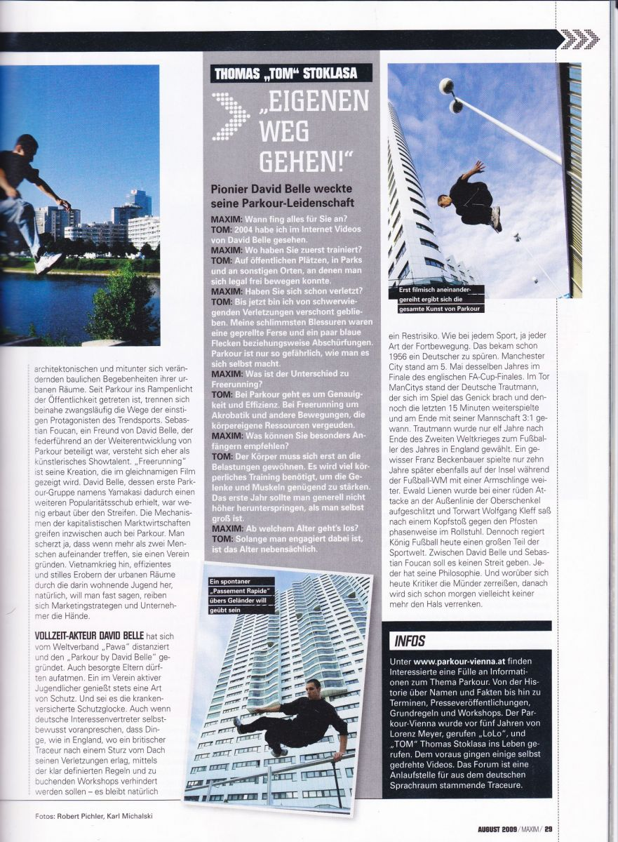 Print - Maxim #4