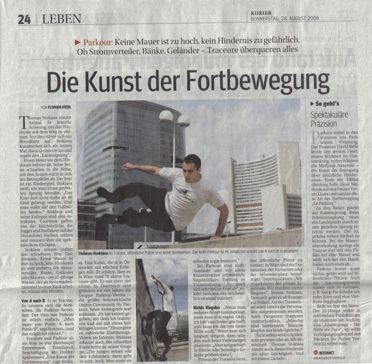 Print - Kurier