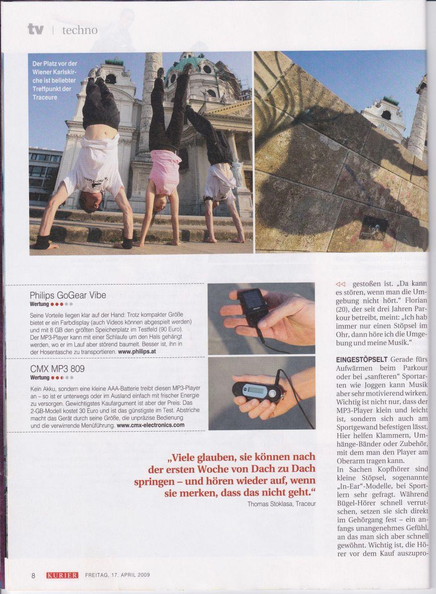 Print - TV Woche #3