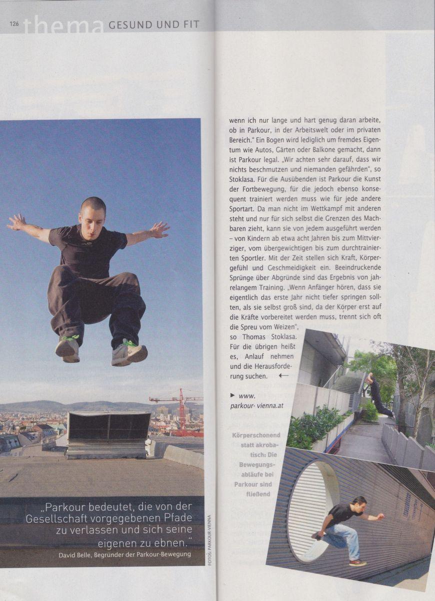 Print - Freizeit Kurier #2