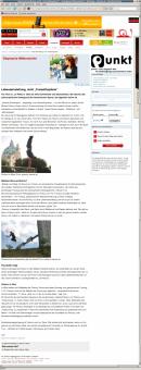Online - Vienna punkt