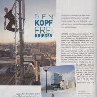 Print - Freizeit Kurier #1