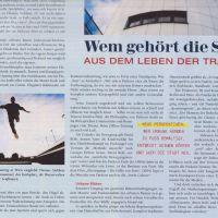 Print - CityMagazin #2