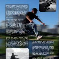 Print - Cityflash