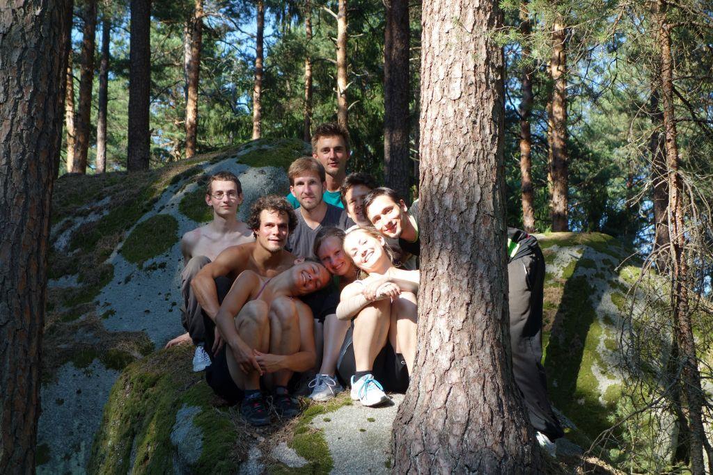 Gruppenbild #1