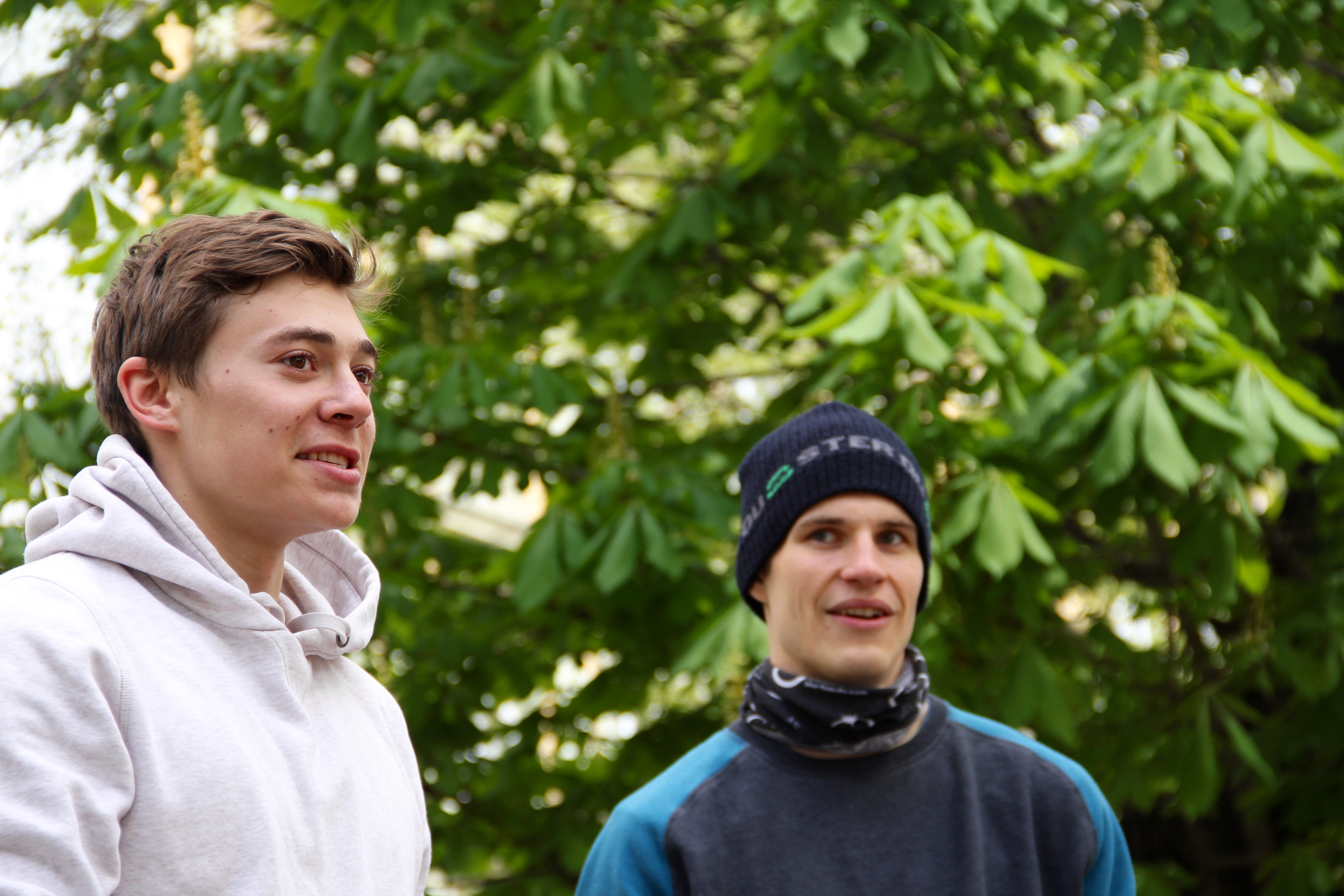 Schorni & Dominik