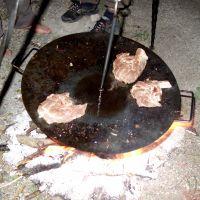 Fleisch aus Afrika