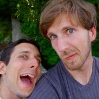 TOM & Marc - hübsch