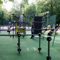 Parkour-Park Budapest #2