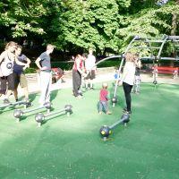 Parkour-Park Budapest #3
