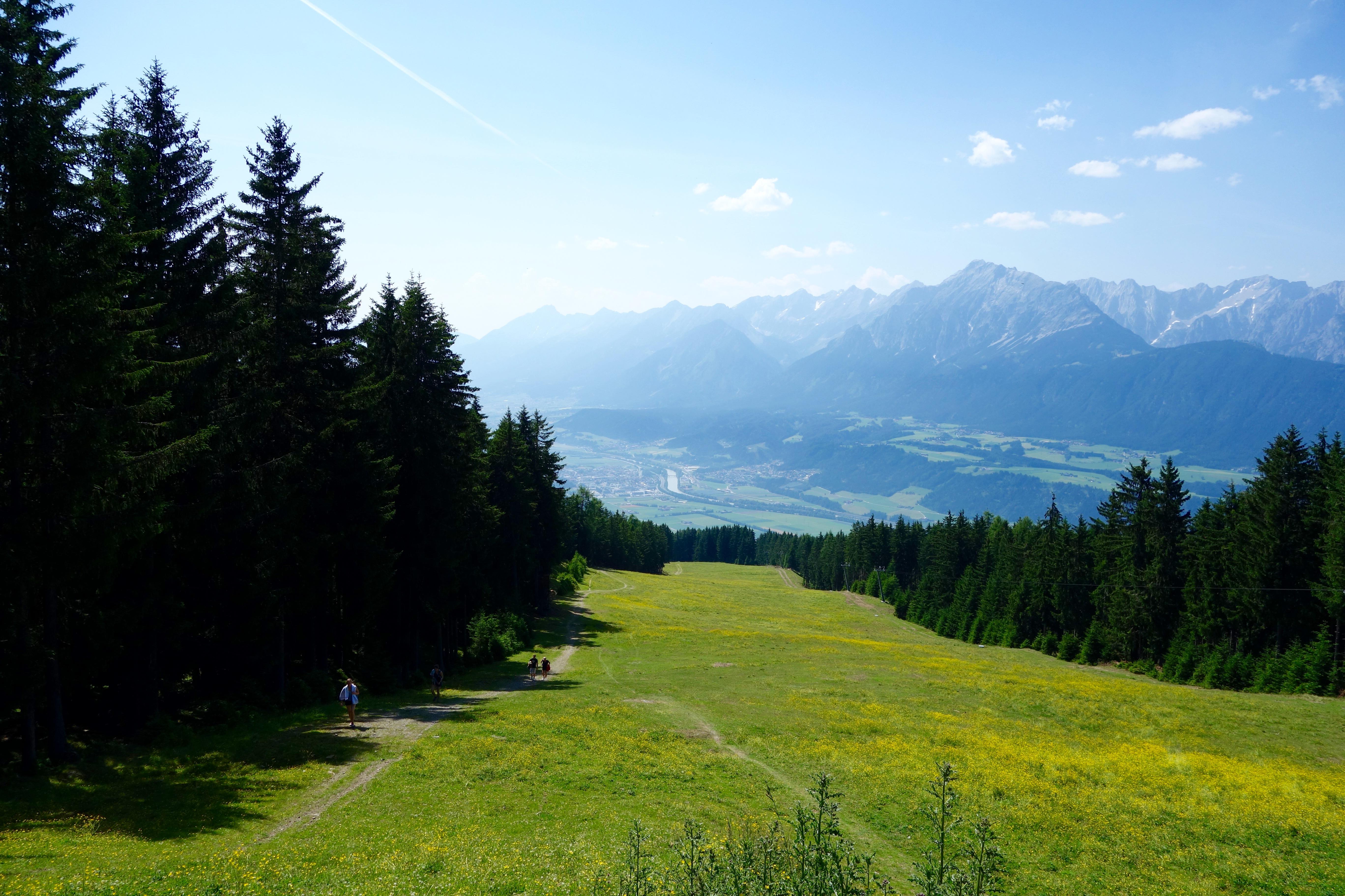 Tiroler Landschaft