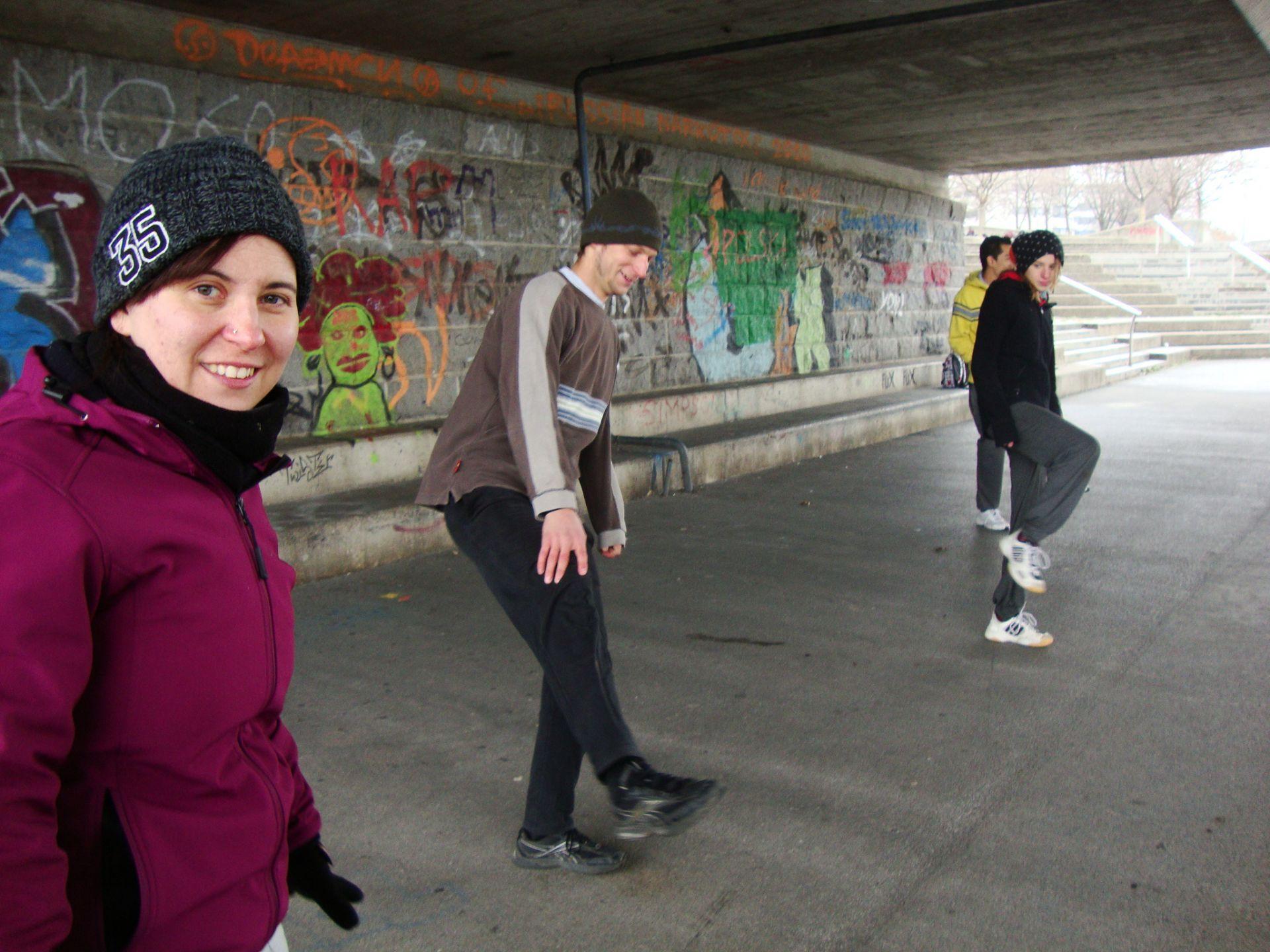 2013.03.24 FM Donauinsel