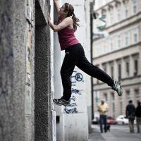 Kate - Climbup