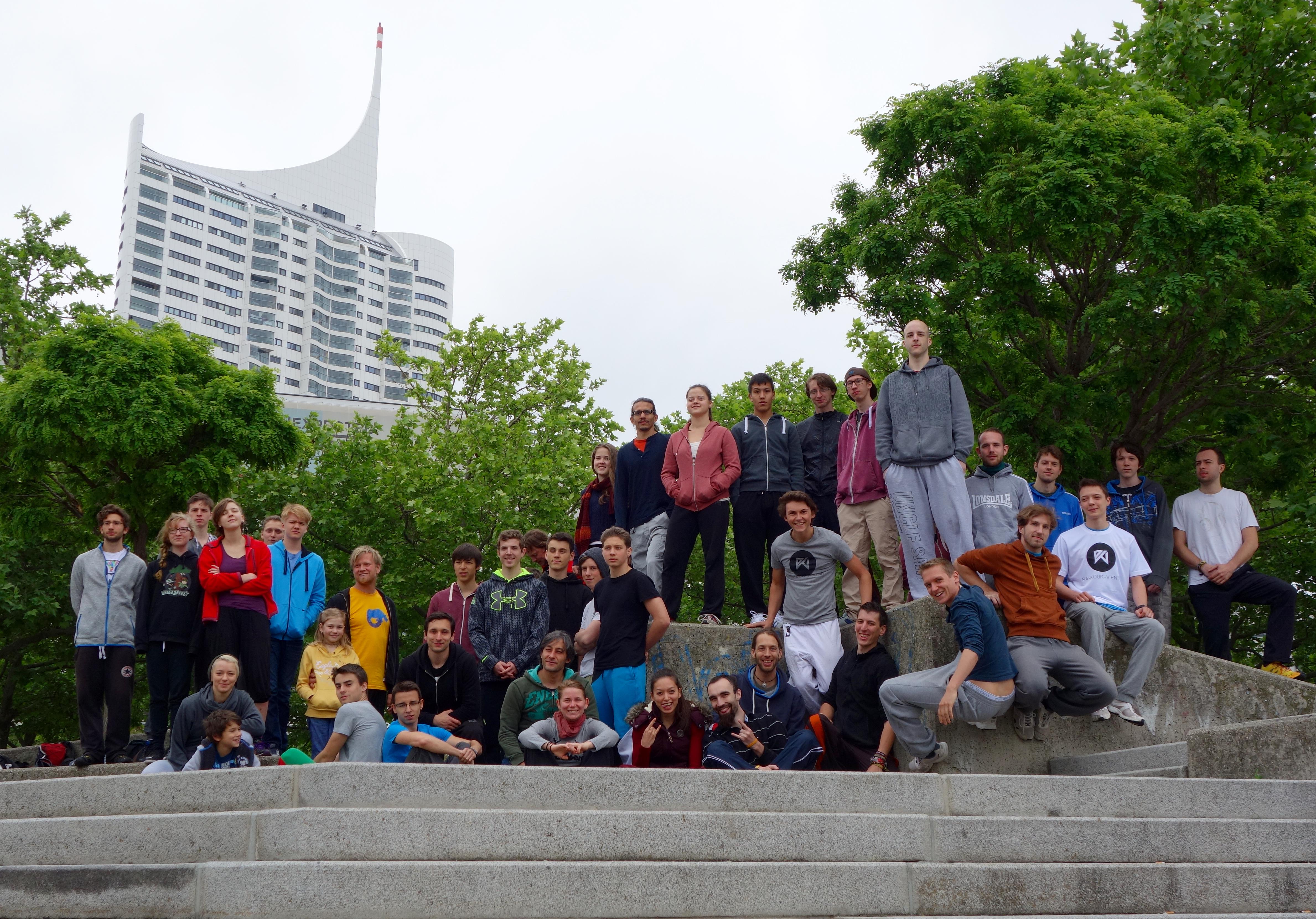 Forum-Meeting 25.05.2015