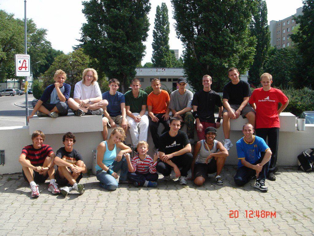 Forum-Meeting im Sommer 2006 (FM06)