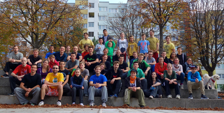 Forum-Meeting 05.10.2014
