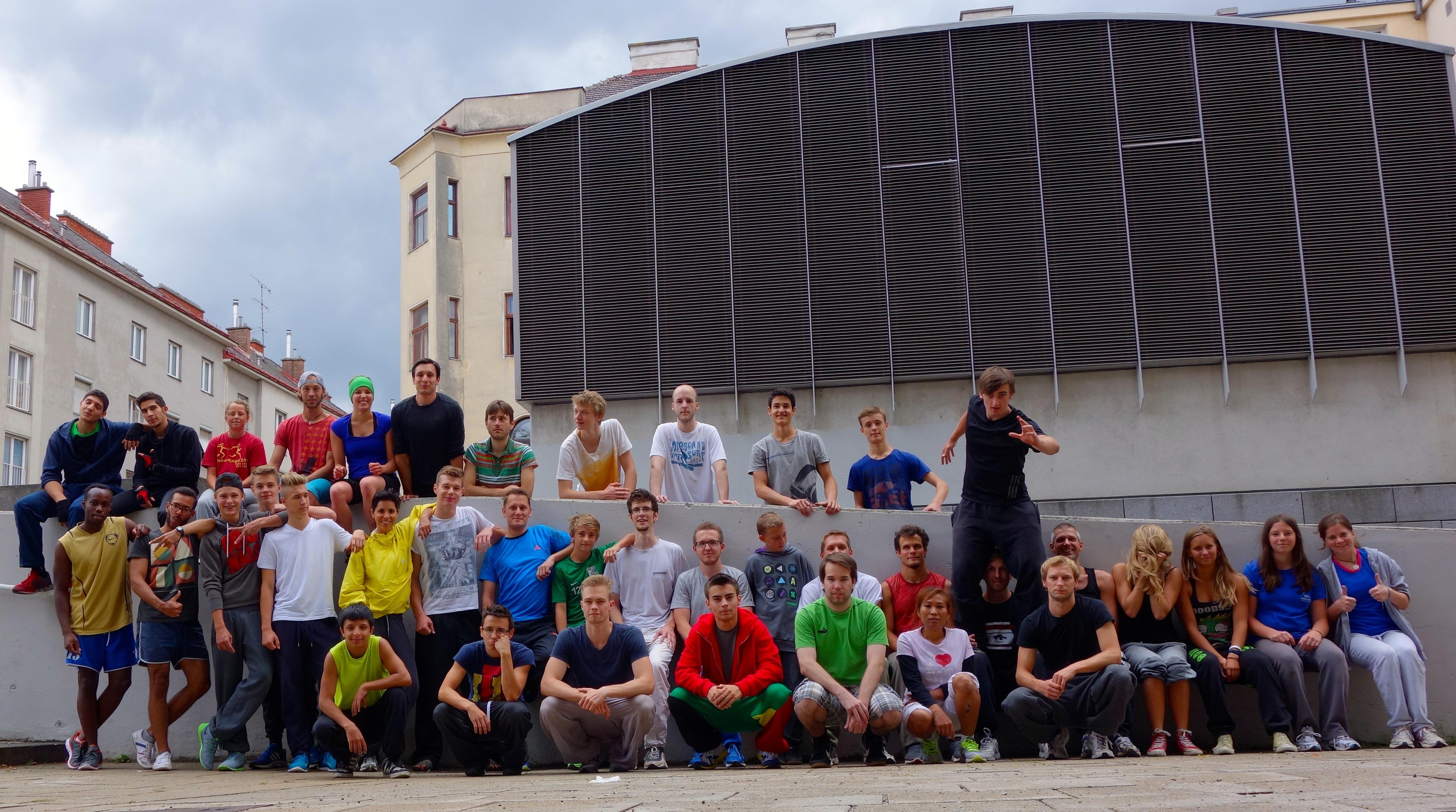 Forum-Meeting 24.08.2014