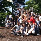 Forum-Meeting Gruppenbild am 05.06.2016