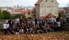 Fall Jam 2016 Bratislava