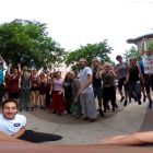 360grad Forum-Meeting Gruppenbild (25.06.2017)